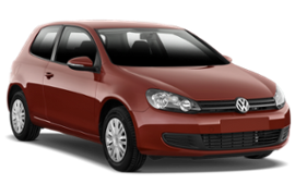 VOLKSWAGEN GOLF 7 1.4
