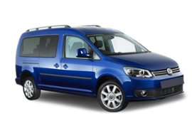 VOLKSWAGEN CADDY 2.0