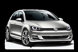 VW GOLF 1.4 VII