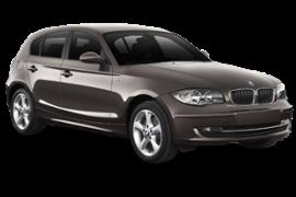 BMW 118 D A