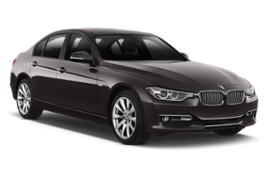 BMW 320D TOURING AUT