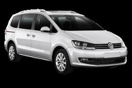 VW SHARAN 2.0 DSG