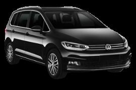VW TOURAN 1.6