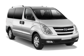 HYUNDAI H1 MINI BUS 2.4