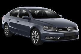 VW PASSAT 2.5 AC