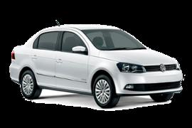 VW GOL SEDAN 1.6