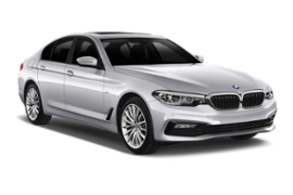 BMW 5 SERIE 2.0 AC