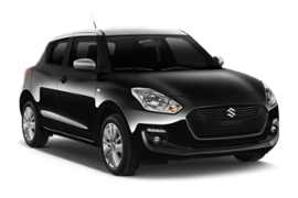 SUZUKI SWIFT AWD 1.5