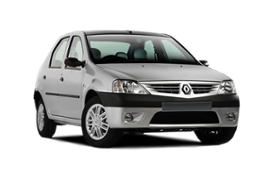 RENAULT LOGAN 1.6 AUT