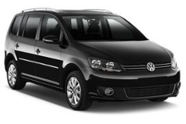 VW TOURAN 1.2