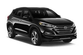 HYUNDAY TUCSON 2.0