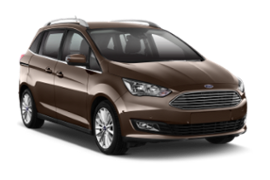 FORD GRAND C-MAX 1.6