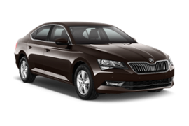 SKODA SUPERB 1.4 AC