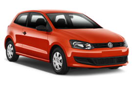 VW POLO VIVO HATCH 1.4