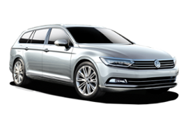 VW PASSAT VARIANT AT
