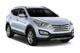 HYUNDAI SANTA FE 2.4 AT