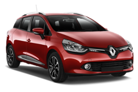 RENAULT CLIO STW AUTOMATIC
