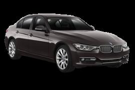 BMW 320D XDRIVE 2.0