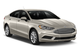 FORD FUSION 1.5