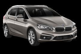 BMW 216 D AUT