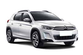 CITROEN C3-XR 1.6 (CHINESE DRIVING LICENCE MANDATORY)