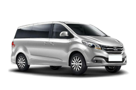 MAXUS G10 2.0T (CHINESE DRIVING LICENCE MANDATORY)