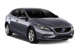 VOLVO V40 2.0 GUARANTEED VEHICLE