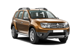 RENAULT DUSTER SUV 4WD 2.0