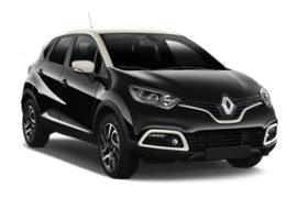 RENAULT CAPTUR 1.2 AUTOMATIC