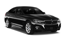 BMW 318I BVA 1.6