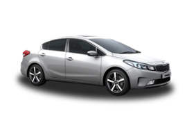 KIA CERATO 1.6