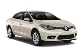 RENAULT FLUENCE 2.0