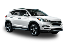 HYUNDAI TUCSON 2.4