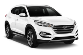 HYUNDAI TUCSON CRD 2.4
