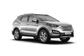 HYUNDAI SANTA FE 2.4