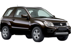 SUZUKI JEEP GRAND VITARA 1.5