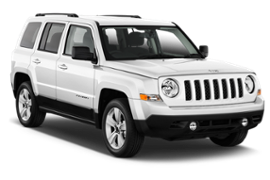 JEEP PATRIOT 2.3