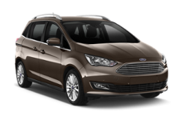 FORD GRAND C-MAX 1.0