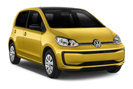 VOLKSWAGEN MOVE UP 1.0