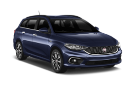 FIAT TIPO COMBI AT