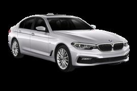 BMW 520 I EXECUTIVE 1.9