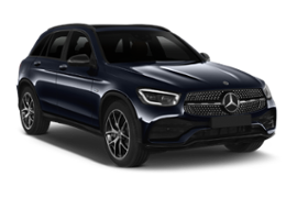 MERCEDES BENZ GLC 2.2