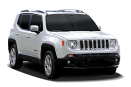 JEEP RENEGADE 4WD 2.0
