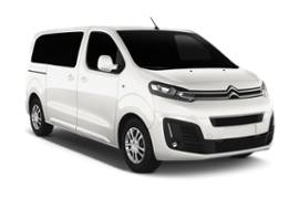 CITROEN SPACETOURER 2.0