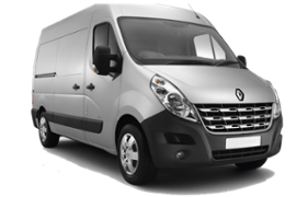 RENAULT MASTER TOLE 11M3 2.3