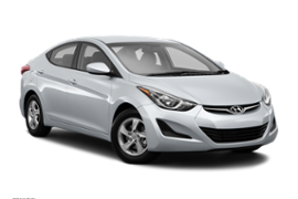 HYUNDAI ELANTRA 2.0
