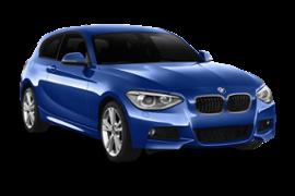 BMW SERIES 1 1.8