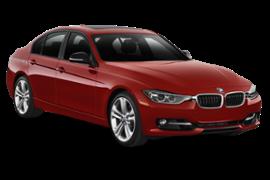BMW 3 SERIES 2.0