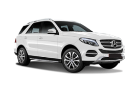 MERCEDES-BENZ GLE 3.0