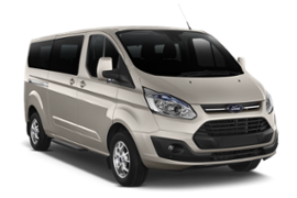 FORD TOURNEO CUSTOM 2.0